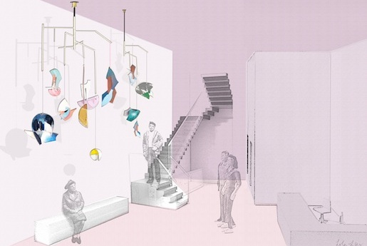 Lola Lely and RCKa announced as winners of The Ground Floor Project