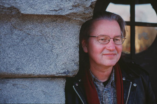 Bruce Sterling to join the conversation at June's Architecture on Film