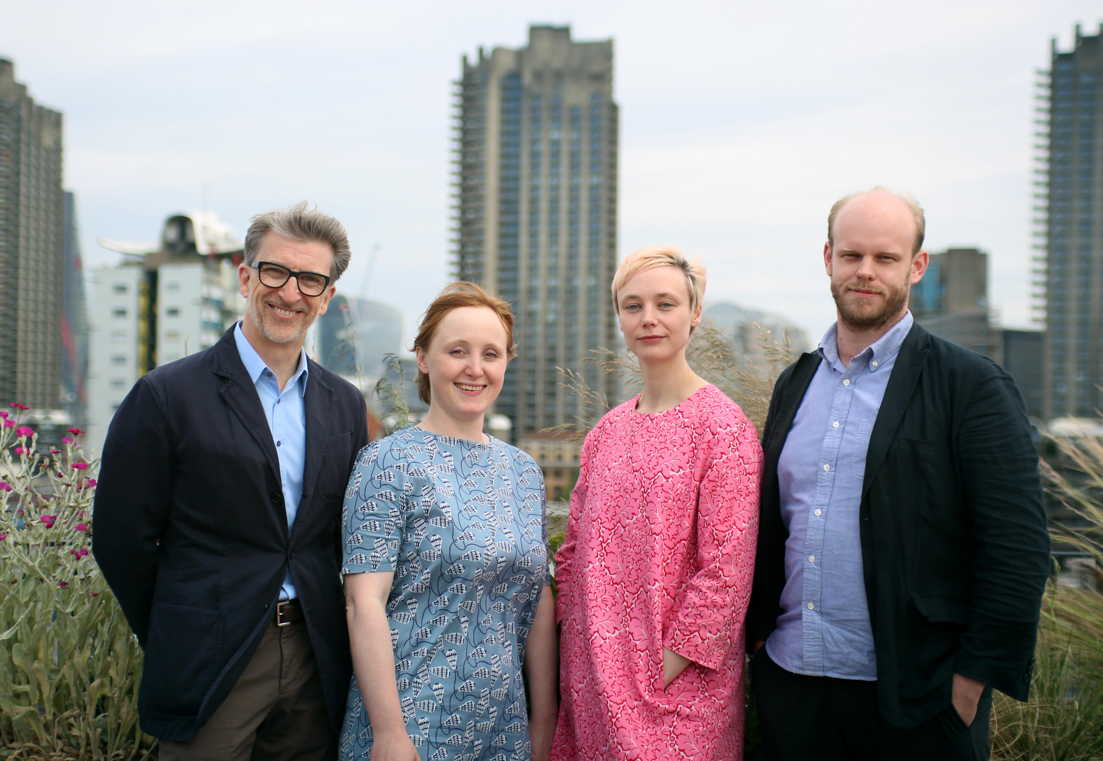 Architecture Foundation appoints four new trustees