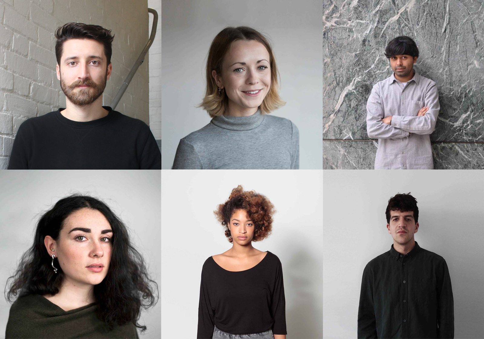 Meet the Architecture Foundation's Young Trustees